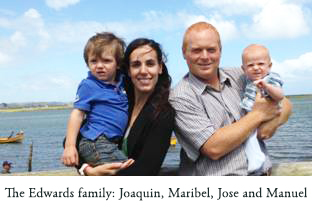 edwards-jose-family