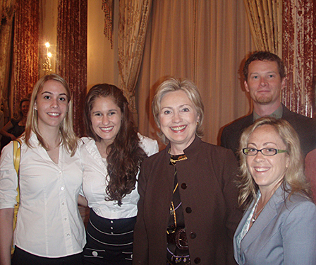 With-Secretary-Clinton-at-the-release-of-the-Trafficking-in-Persons-Report